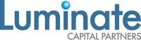 Luminate Capital Partners logo (PRNewsfoto/Luminate Capital Partners)