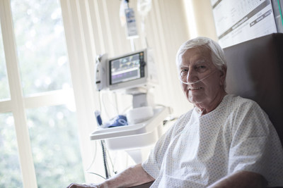 Philips IntelliVue Guardian Solution is designed to aid clinicians in the early detection of subtle signs of patient deterioration in the general care ward.