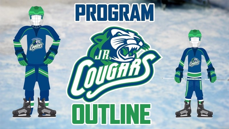 Burlington JR. Cougars - Program Outline (CNW Group/Money Canada Limited)