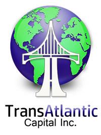(PRNewsfoto/TransAtlantic Capital, Inc.)
