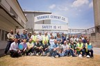 Roanoke Cement Company Honored by EPA's Energy Star® Program for 11th Straight Year