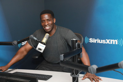 Comedian Godfrey to Host Daily Show Exclusively on SiriusXM. Photo credit Maro Hagopian for SiriusXM.