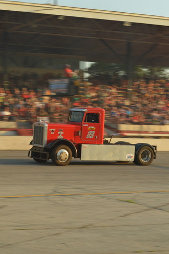 Minimizer Bandit Big Rig Series Heads to Missouri August 5th