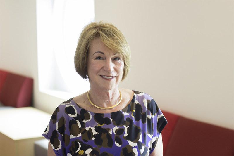Bentley University Names Lynne Rosansky Interim Provost