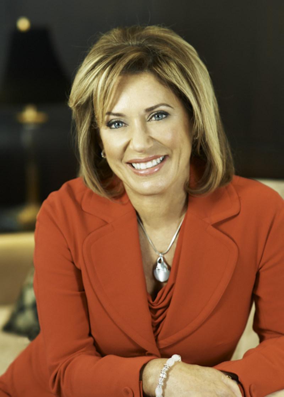 Ontario Provincial Liberal Candidate (PRNewsfoto/Deanna Sgro)