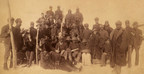 Never Forgotten: 9 Facts About the Buffalo Soldiers