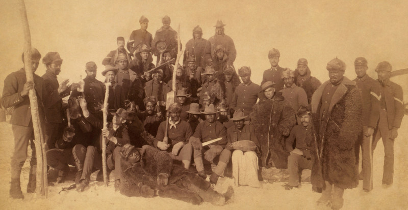 For Buffalo Soldiers Day, Wounded Warrior Project® (WWP) lists nine facts about the famed group of black servicemen who blazed a trail right through American military history.