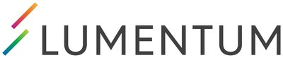 Lumentum Logo (PRNewsfoto/Lumentum)