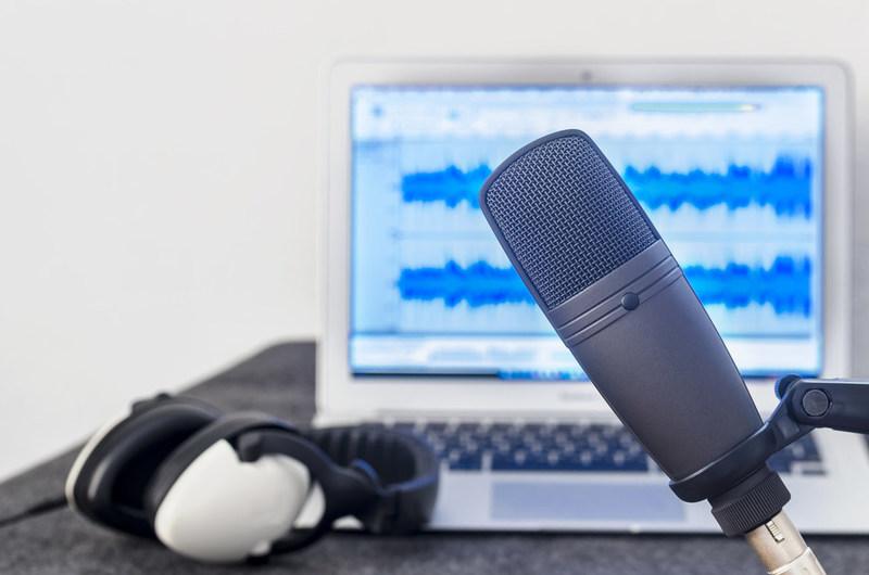 Parkinson's Foundation Podcast