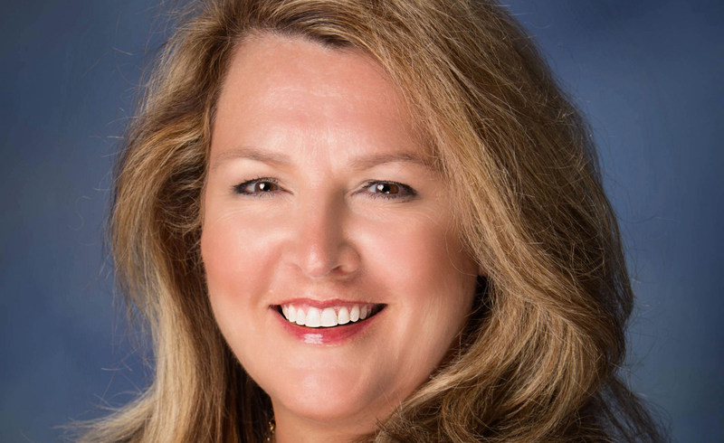 Carine Clark, Banyan's new president and CEO