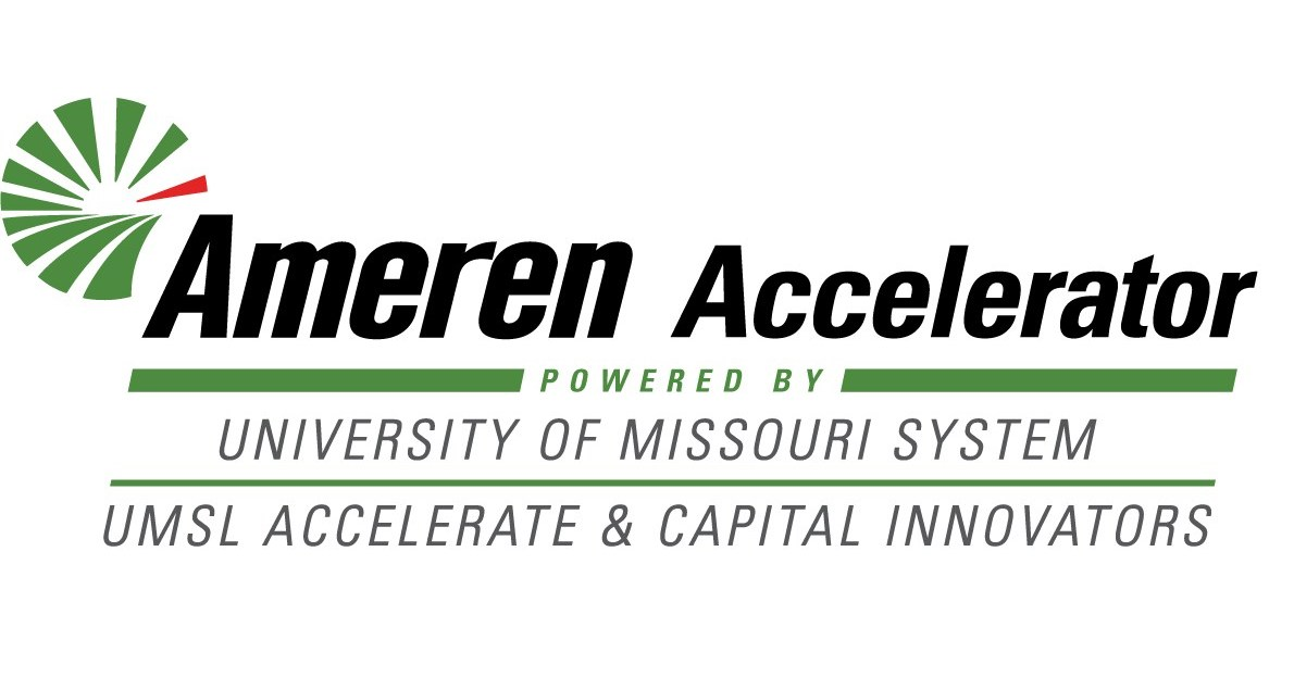 Startup companies selected for the Ameren Accelerator