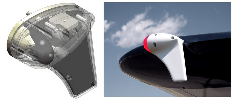 SkyBeacon is the easiest ADS-B solution to install and meet the 2020 ADS-B mandate.