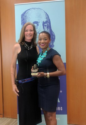 Ally Honored as Key Strategic Partner by Money Smart Week® Michigan Coalition