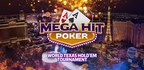Ante Up: Mobile Games Developer Wonder People Launches Mega Hit Poker for Android, iOS Devices