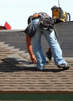 Mesothelioma-Roofer