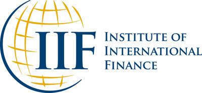 Financial Institutions Logos New Report Deta...