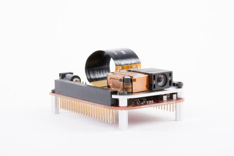 Figure 1: DLP LightCrafter™ display DLP2000 EVM
