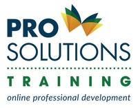 ProSolutions Training Logo