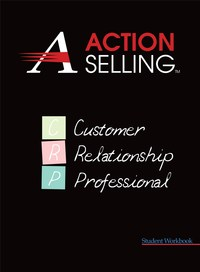 Action Selling Customer Relationship Professional (CRP)