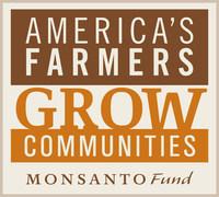 (PRNewsfoto/Monsanto Fund)