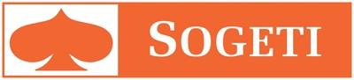 Sogeti Logo (PRNewsfoto/Sogeti)