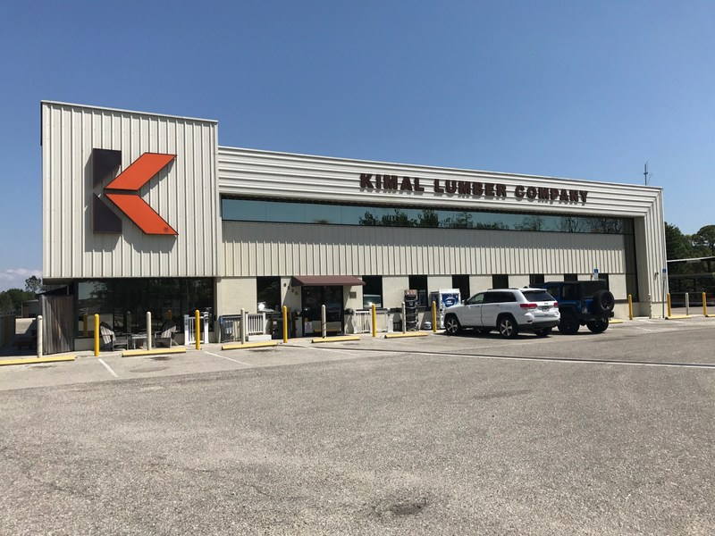 """""""With the technology that Epicor BisTrack software affords us, we can already do tasks faster, more efficiently, and provide our customers with that extra level of service,"""" said Allen Bavry, Jr., Information Technologies-Corporate, Kimal Lumber Company."""