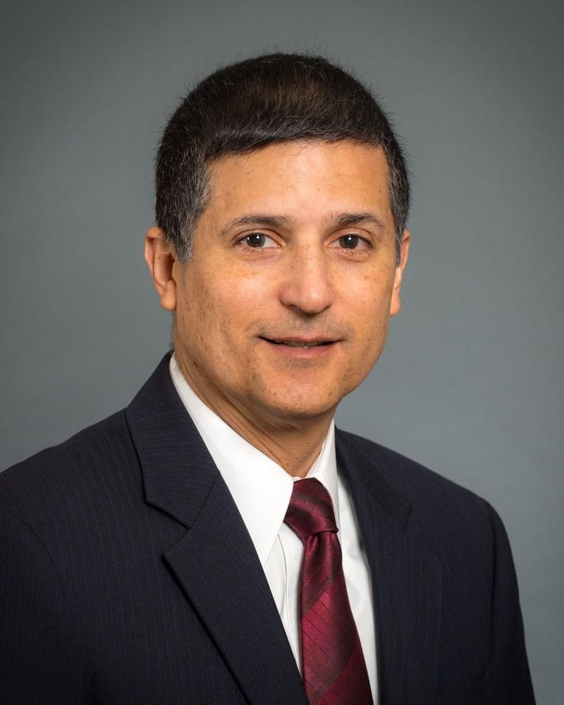Ralph Acaba, Raytheon Vice President, Program Management Excellence