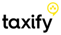 Taxify and DiDi Chuxing (PRNewsfoto/Taxify and DiDi Chuxing)