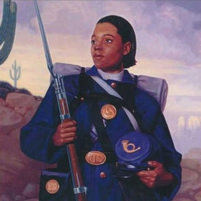 For Buffalo Soldiers Day, Wounded Warrior Project® (WWP) lists 11 facts about Cathay Williams, the only known female member of the famed Buffalo Soldiers.