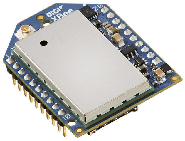 Digi XBee® Cellular 3G Global.