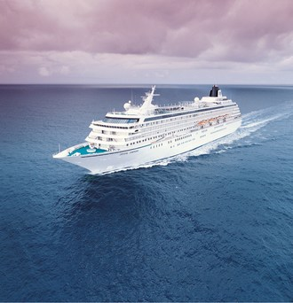 Crystal Unveils New 'Getaways' For 2017 Ocean And River Sailings