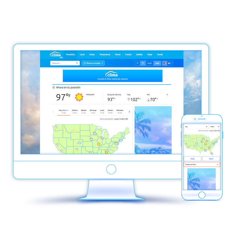 (PRNewsfoto/Pelmorex Weather Networks)