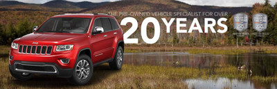 Poulin Auto Sales, with locations in Barre and South Burlington, has been in business since 1995, with a wide selection of different makes and models and vehicle price ranges.