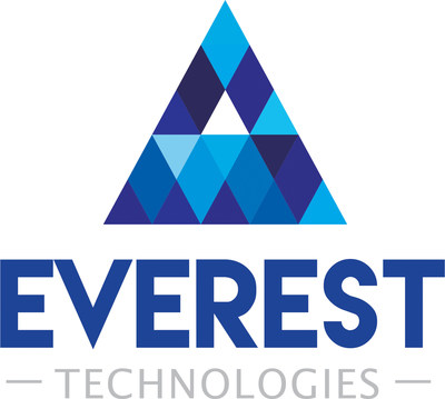 Everest Technologies Logo. (PRNewsfoto/Everest Technologies)
