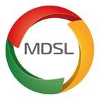 MDSL Logo (PRNewsfoto/MDSL)