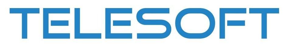 TELESOFT Logo (PRNewsfoto/MDSL)