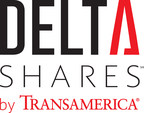 Transamerica Debuts DeltaShares, a New Suite of Strategic Beta ETFs Designed to Help Investors Manage Risk and Achieve Long-Term Goals