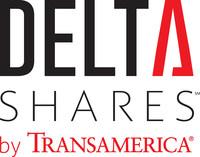 DeltaShares by Transamerica (PRNewsfoto/DeltaShares by Transamerica)