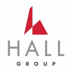 HALL Group Logo