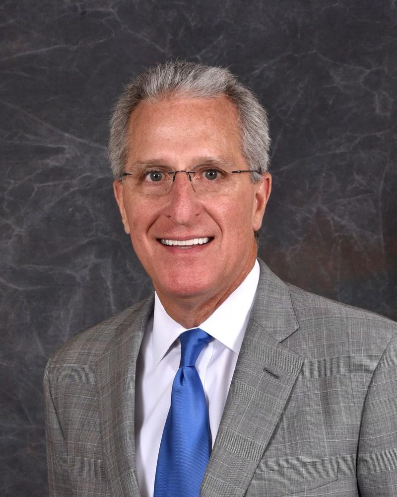 Kurt Amend, Chief Executive, Raytheon Arabia