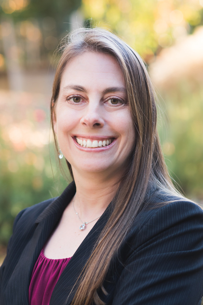 Laura Mather, PhD, founder and CEO of Talent Sonar, winner of 2017 ABIE Award for Technology Entrepreneurship