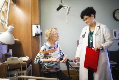 Les sociétés présélectionnées sont invitées à soumissionner pour le projet de réaménagement du Centre de soins de santé West Park (Groupe CNW/Infrastructure Ontario)