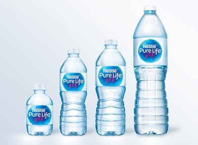(PRNewsfoto/Nestle Waters North America)