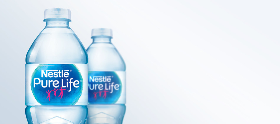 NestlePureLife