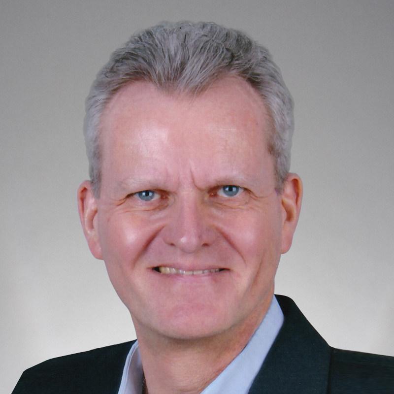 Uwe Doerken, Managing Director,  Blue Ridge Partners