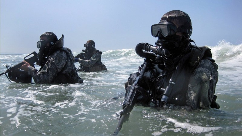 Honduran Naval Forces Receive International Training to Combat Drug Trafficking