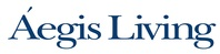 Aegis Living, a national leader in assisted living and memory care. (PRNewsfoto/Aegis Living)