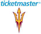 Sun Devil Athletics Partners Exclusively with Ticketmaster for Ticketing and Venue Management