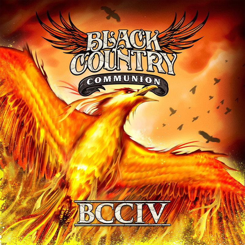 Classic Rock Lives - Super Group Black Country Communion's highly anticipated New Album 'BCCIV' will release on September 22. Pre-Order Available now at www.bccommunion.com