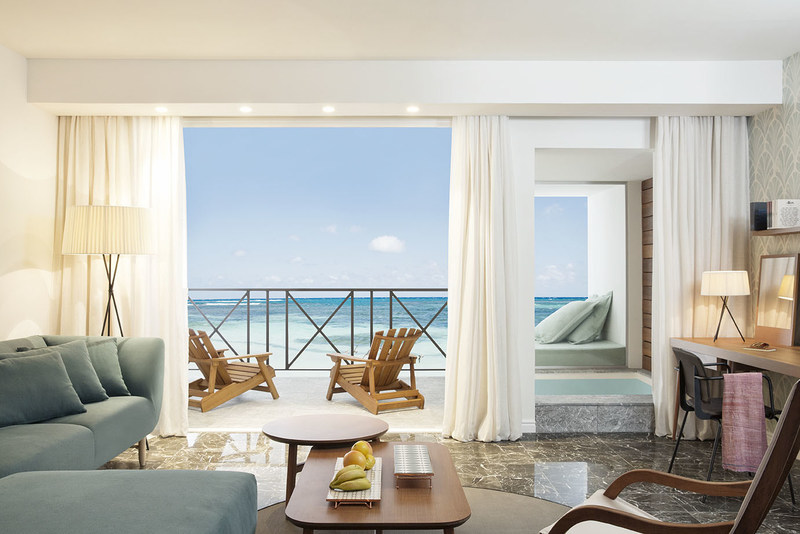 Excellence Oyster Bay Suite